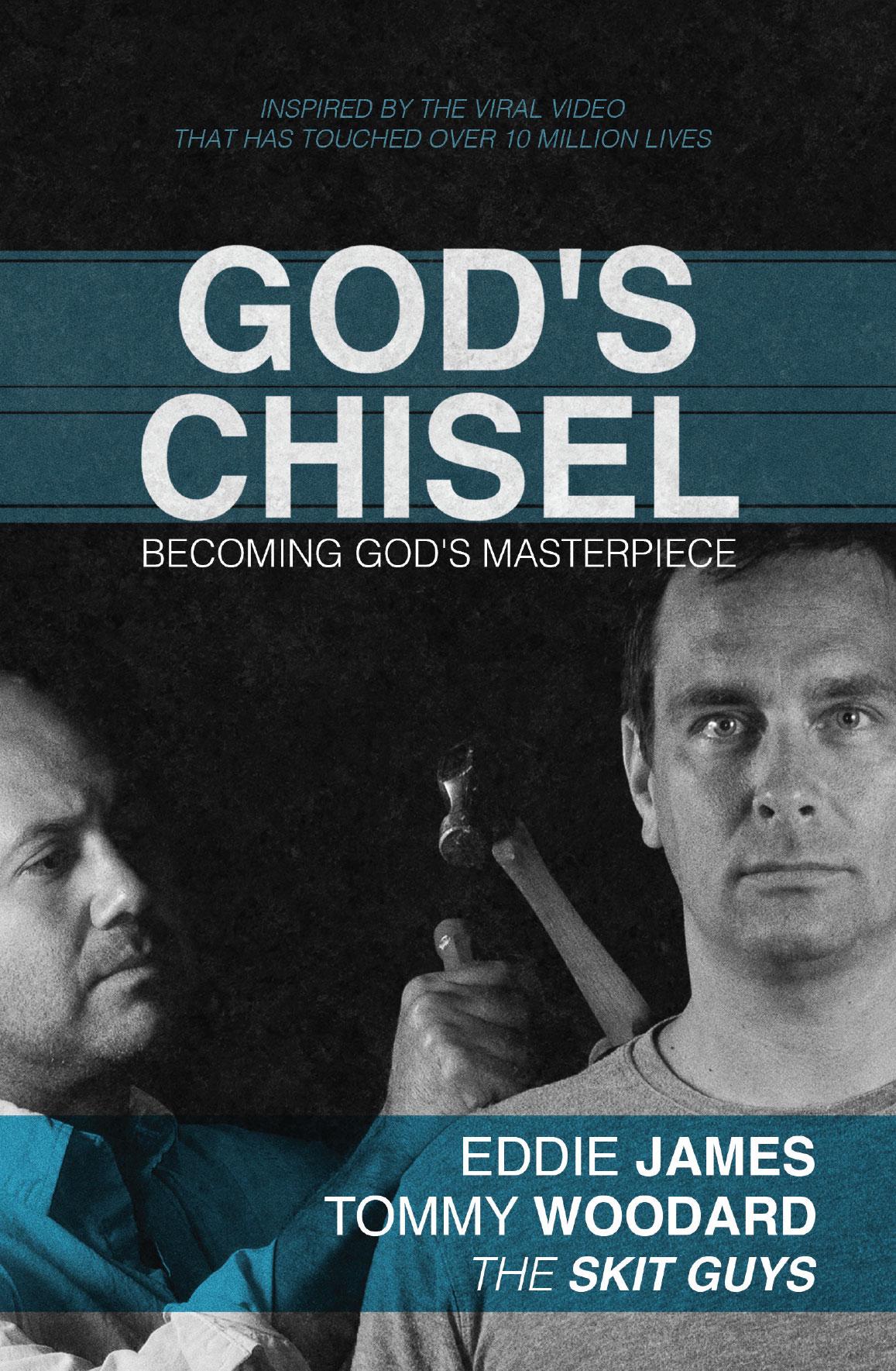 God's Chisel Book