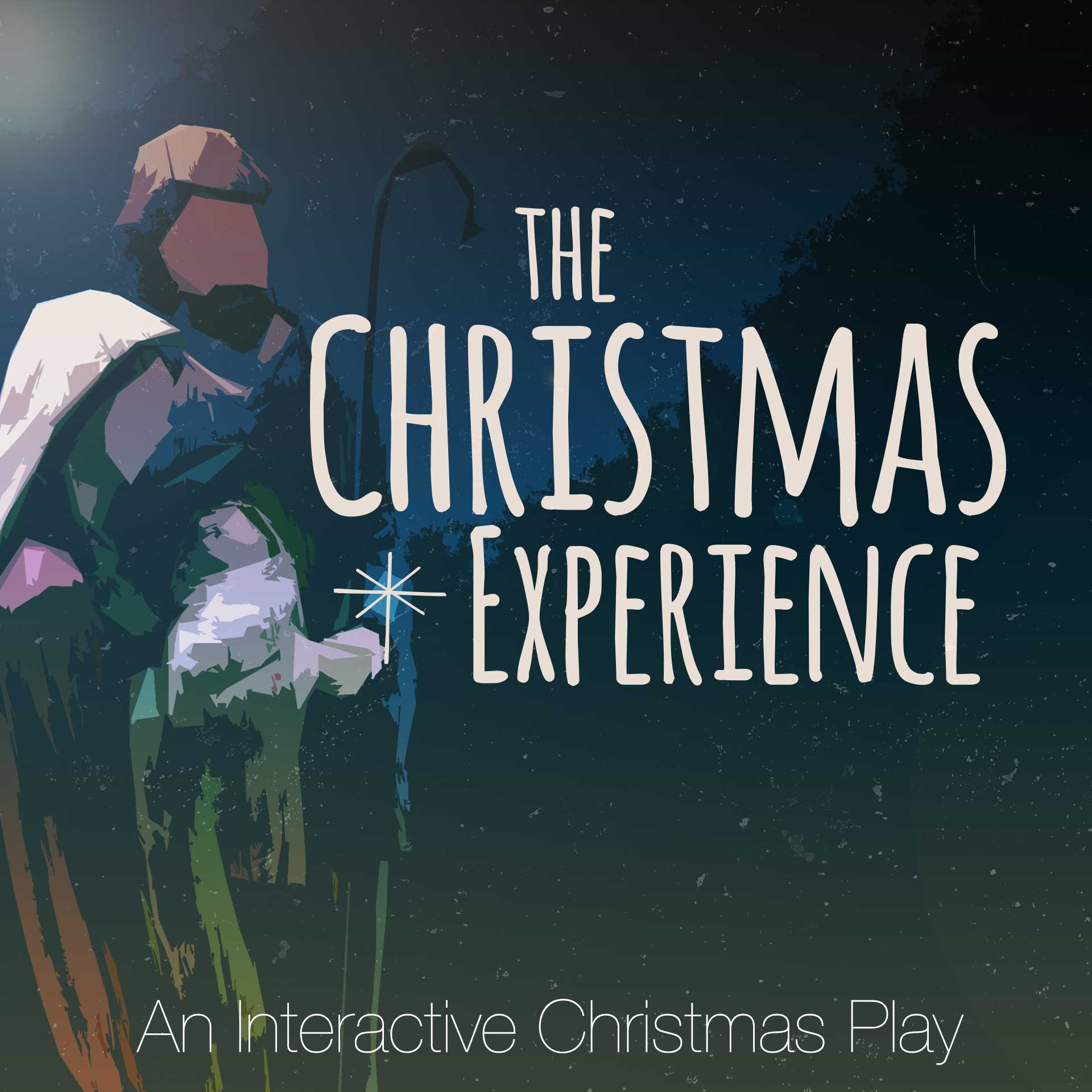 The Christmas Experience: An Interactive Play