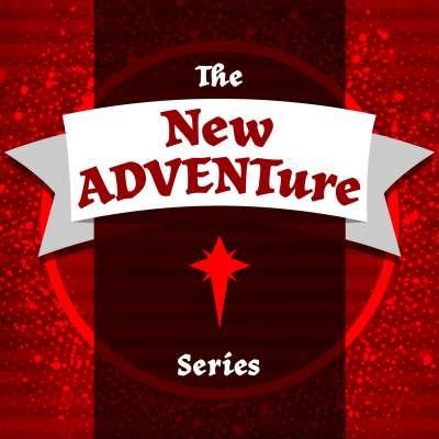 The New ADVENTure Series