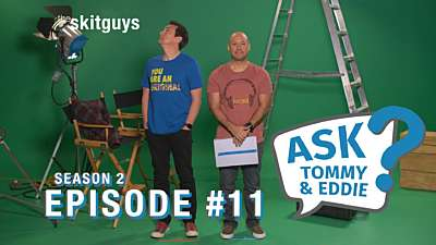 Ask Tommy & Eddie S2E11: Is It Worthy?