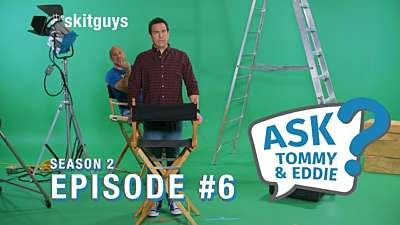 Ask Tommy & Eddie S2E6: Plaid Accusations
