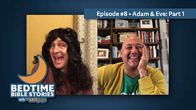 BBS: Adam and Eve: Part 1