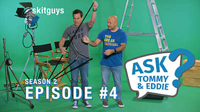 Ask Tommy & Eddie S2E4: Not-So-Great Bosses