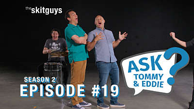 Ask Tommy & Eddie S2E19: Let's Get Away