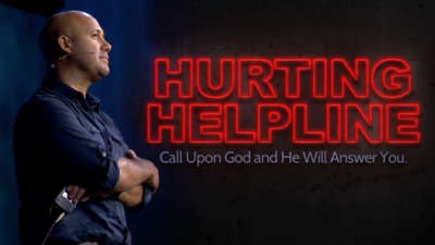 Live Top 5: Hurting Helpline