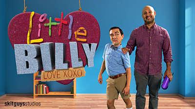 Little Billy: Love XOXO