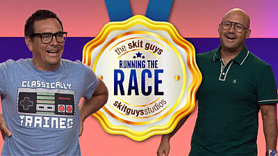 Live Top 5: Running the Race