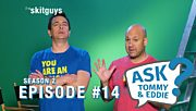 Ask Tommy & Eddie S2E14: The Numbers of Tommy & Eddie