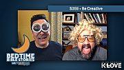 Bedtime Bible Stories S3E6: Be Creative
