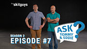 Ask Tommy & Eddie S2E7: Footballs and Superpowers