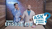 Ask Tommy & Eddie S2E16: Movie + Friendship Magic