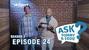 Ask Tommy & Eddie S2E24: Rich and Famous
