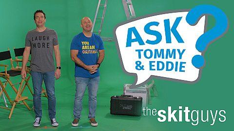 Ask Tommy & Eddie
