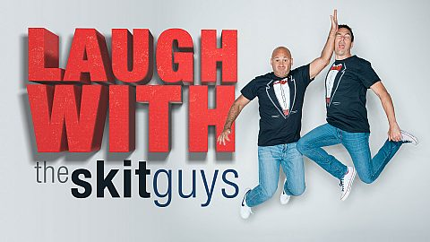 Laugh with the Skit Guys