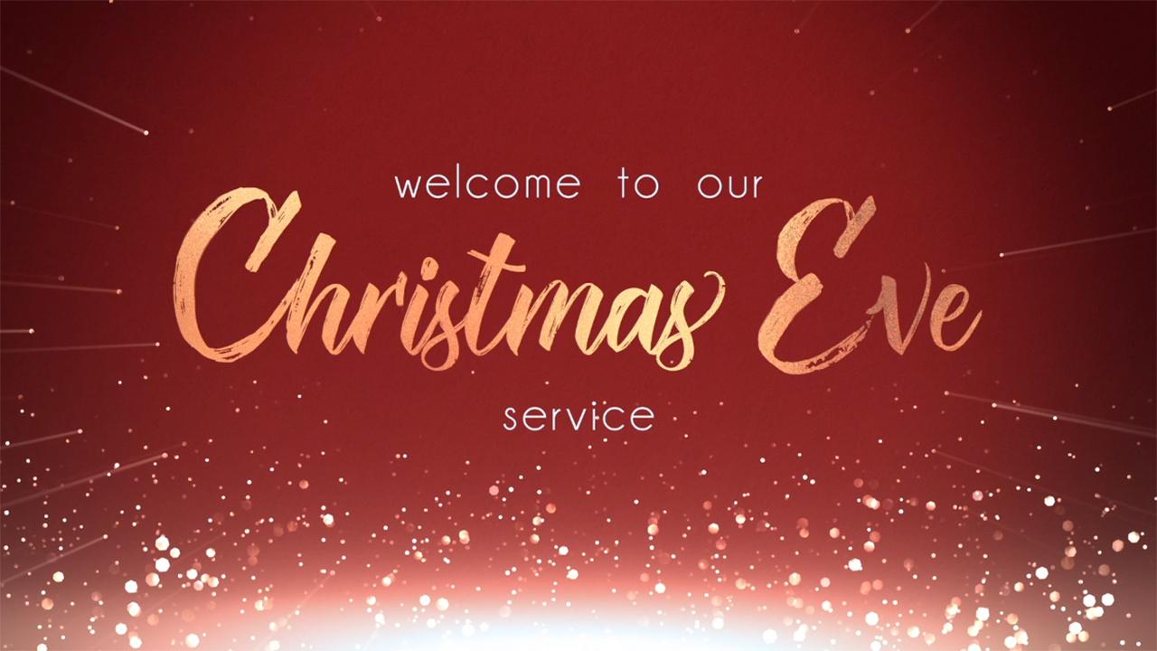 Joyful Christmas Eve Motion Background | The Skit Guys