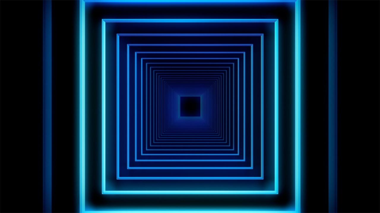 Laserlight 9 Motion Background
