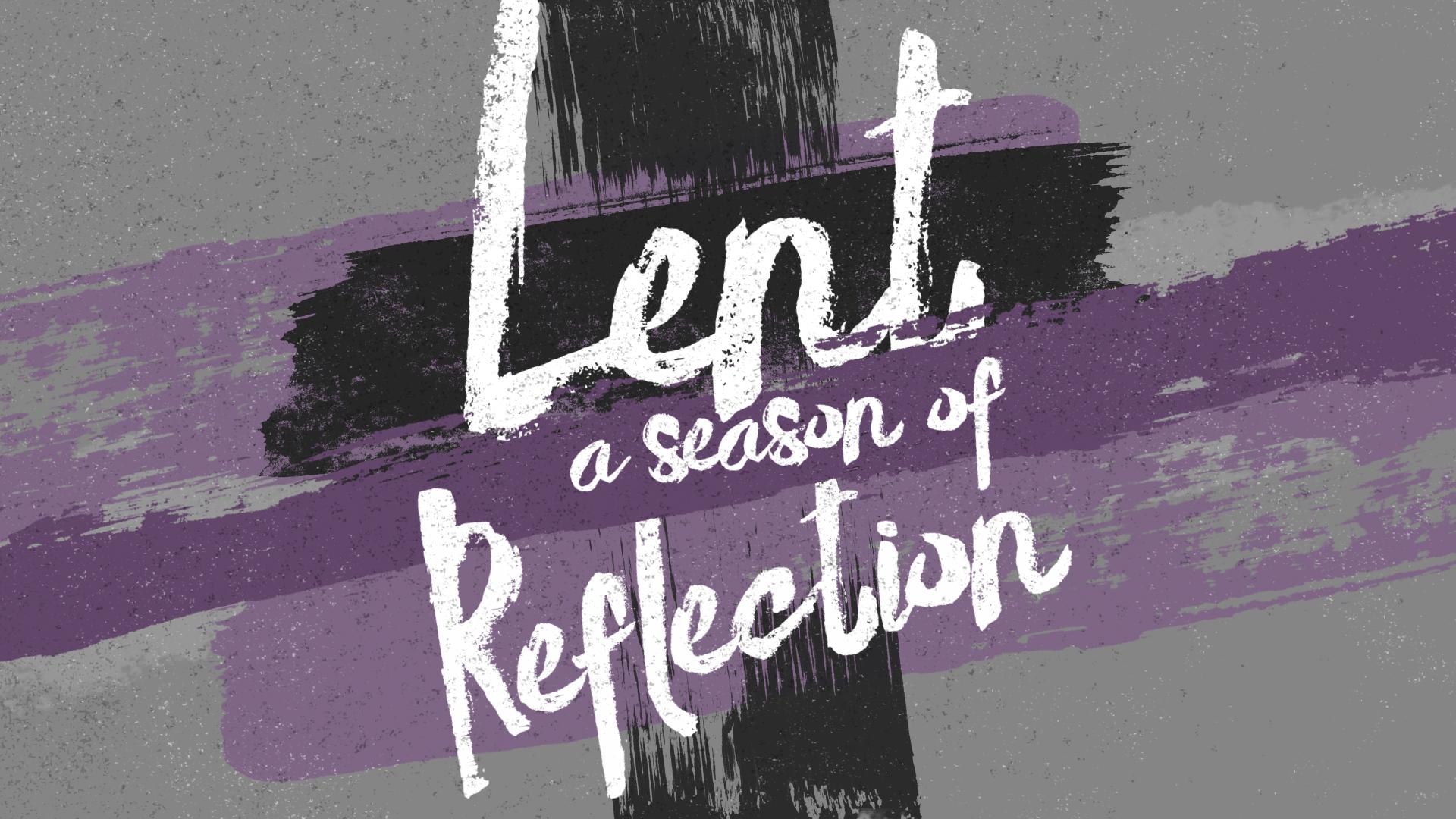 Videos for Lent