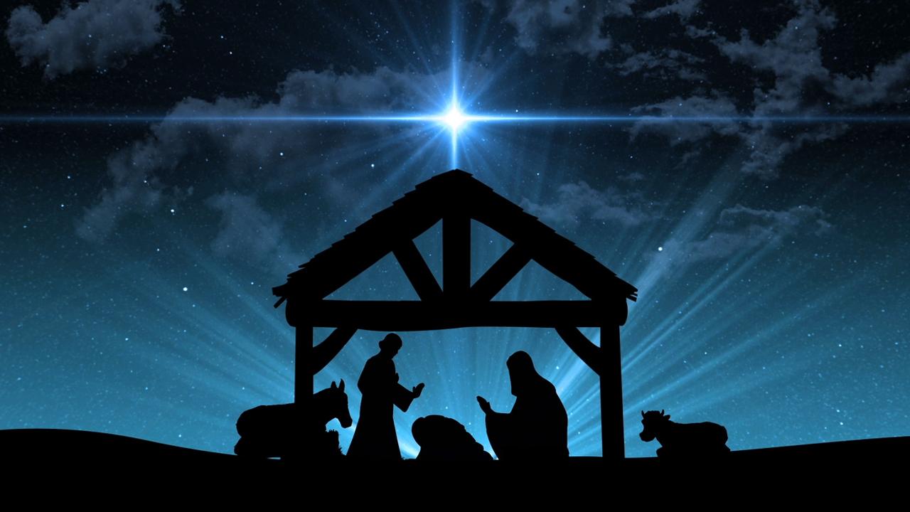 Nativity 2 Motion Background The Skit Guys