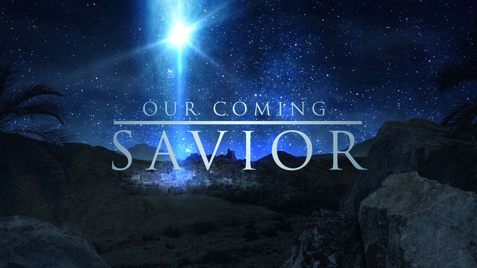 Our Coming Savior Video Bundle