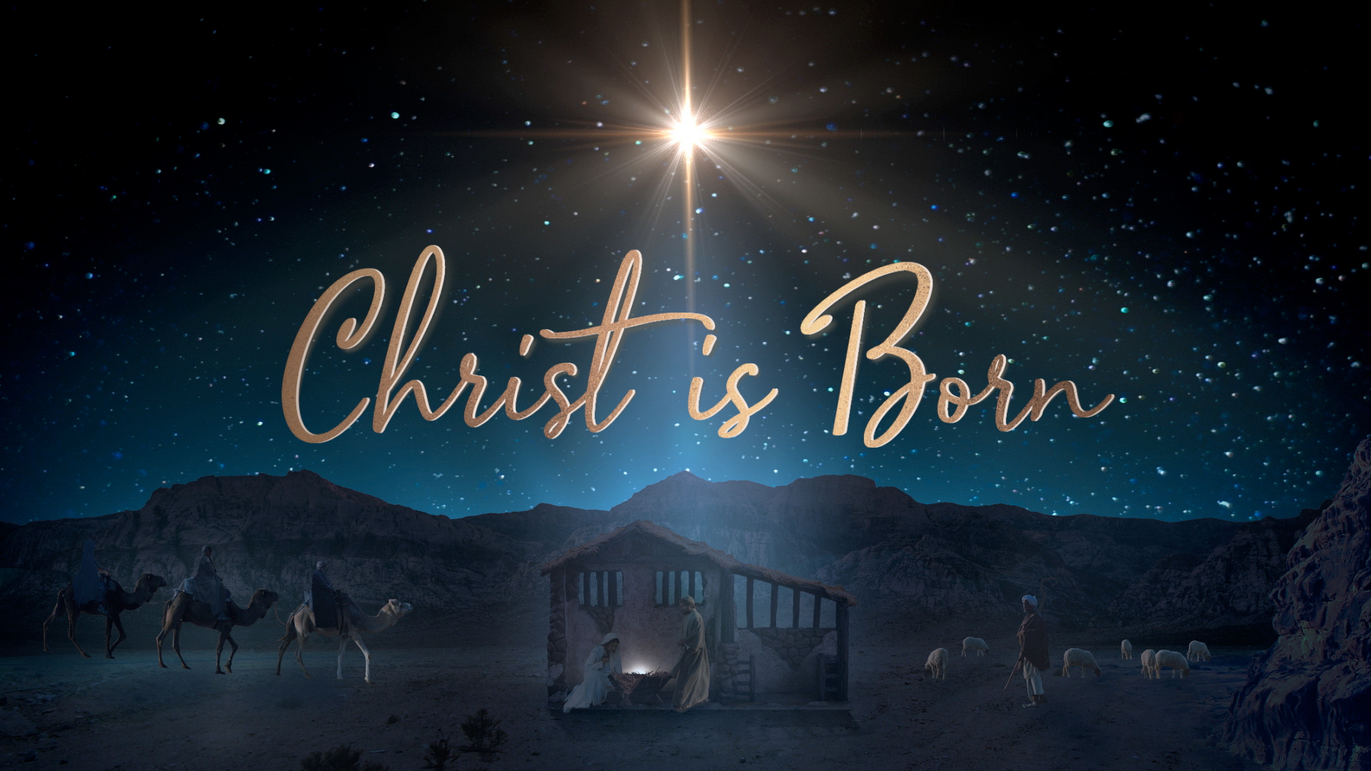 Image result for christ is born