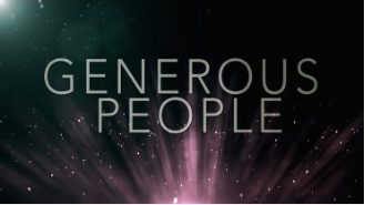 Generous People