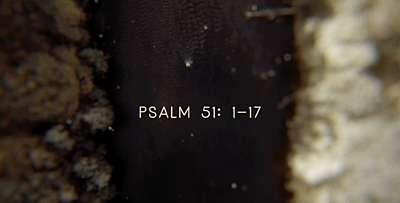 Psalm 51:1-17