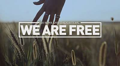 We Are Free by Twelve:Thirty Media
