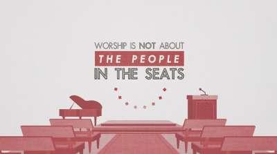 Worship Isn't