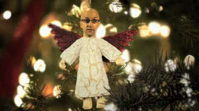 Chirstmas Angel