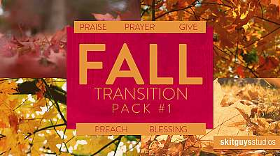 Fall Transition Pack #1