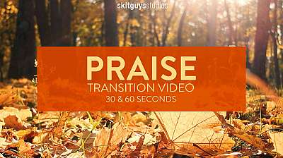 Fall Transition Pack: Praise