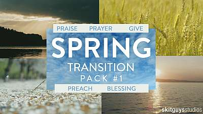 Spring Transition Pack 1