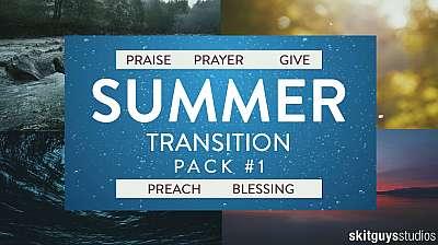Summer Transition Pack 1