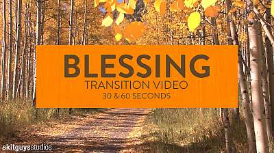 Fall Transition Pack: Blessing