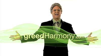 greedHarmony