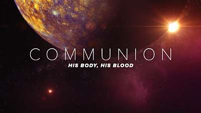 Out There Communion