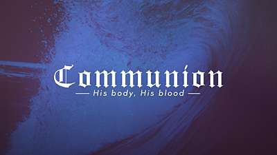 Reformation Communion