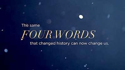 Four Words (Again)