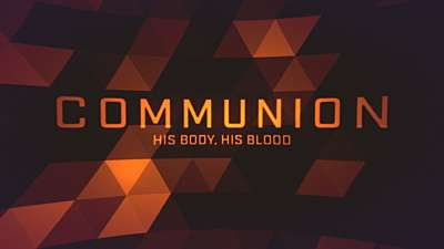 Shape Shine Communion