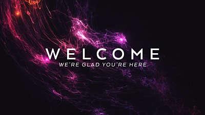 Heavenly Blaze Welcome