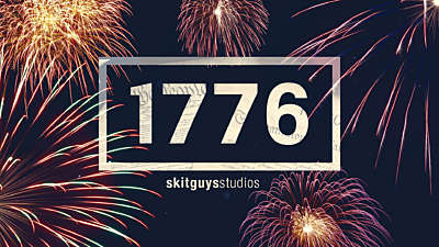 1776: Independence Day