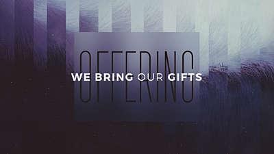 21 Days Offering