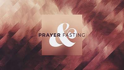 21 Days Prayer Fasting