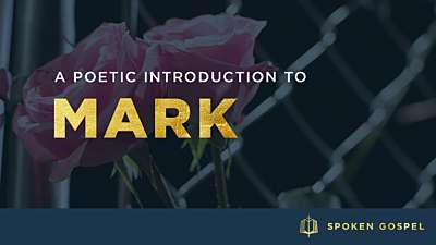 The Book of Mark: An Introduction