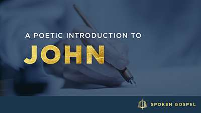 The Book of John An Introduction