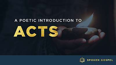 The Book Of Acts: An Introduction