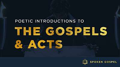The Gospels & Acts: Collection