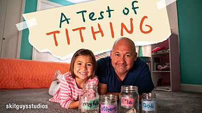 A Test of Tithing