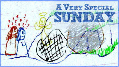 A Very Special Sunday