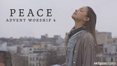Advent Worship 4: Peace